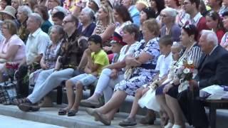 Народный коллектив Донская вольница - Зелёный театр