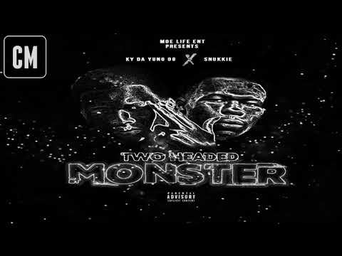 KY Da Yung OG & Snukkie - 2 Headed Monster [Full Mixtape + Download Link] [2018]