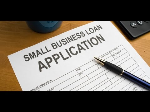 How to Get a Business Bank Loan