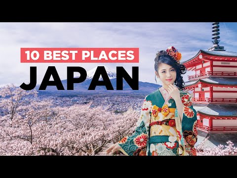 10 Top Rated Tourist Attractions In Japan   Best Places In Japan