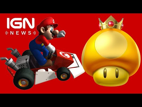 Nintendo World Championships 2017 Announced - IGN News