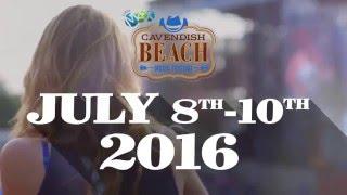 LOTTO MAX presents 2016 Cavendish Beach Music Festival