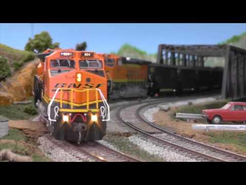 US Model Railroad Club - Running Day 2015