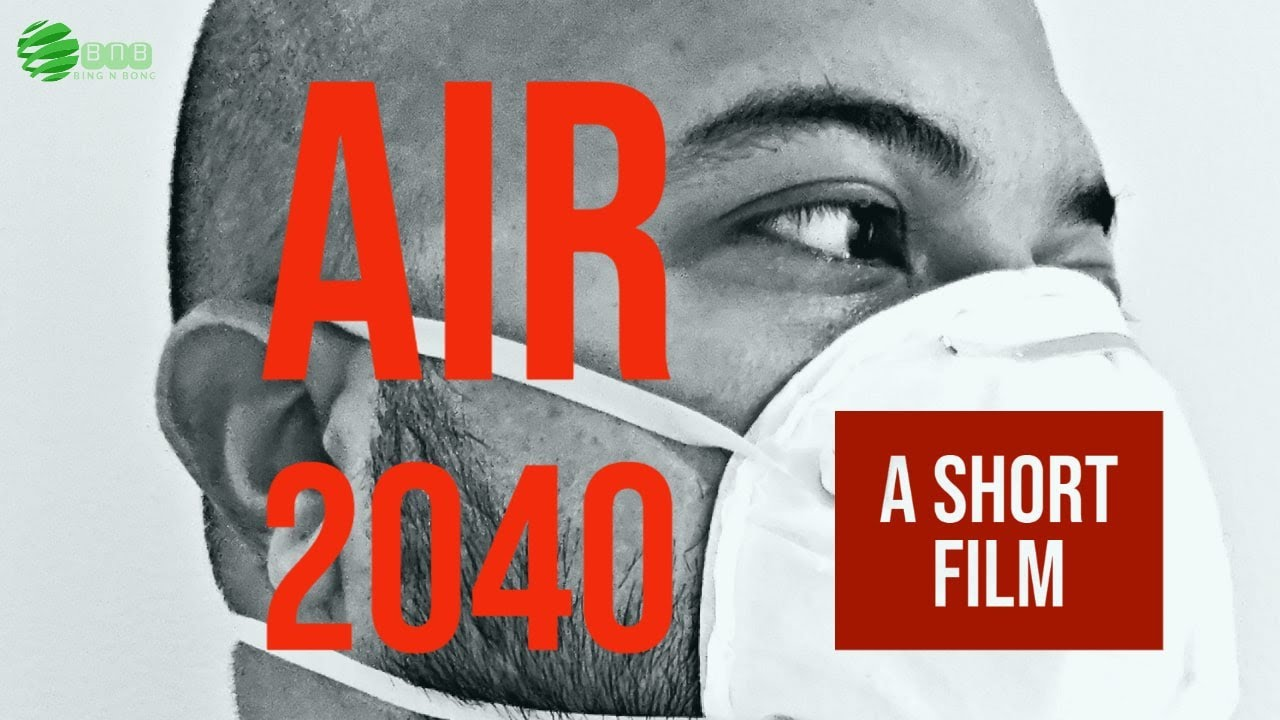 AIR 2040 - a short film - BNB !!!