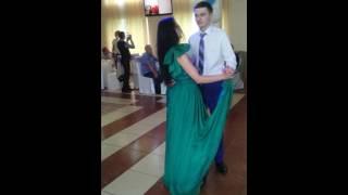 Мой танец с сыном
