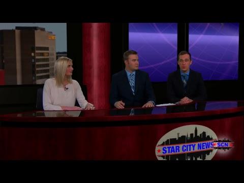 UNL College of Journalism and Mass Communications - Star City News