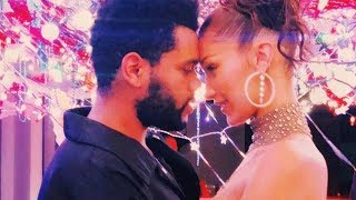 Bella Hadid & The Weeknd Getting MARRIED!