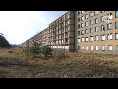 Insel Rügen: KdF-Bad Prora - Abandoned Place - Urbex