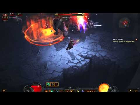 diablo 3 infernal machine walkthrough