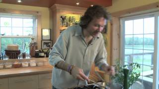 Food Country With Chef Michael Smith Episode 22: Ham Hock Lentil Soup