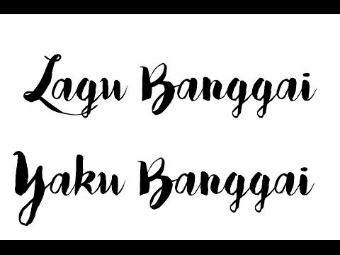Chitoze(Nasir Amrullah)_Yaku Banggai with lyrics #laguBanggai