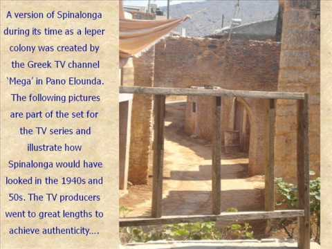 Spinalonga Movie youtube