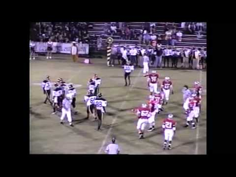 1996-09-13 - Ethel High School Tigers vs Winona High School Tigers Football