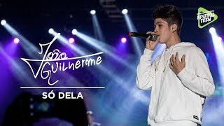 Baixar Só Dela (João Guilherme) - Samsung Galaxy Festival Teen   Festival Teen