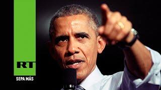 """""""Obama busca fomentar el odio hacia Rusia y dejarla mal parada"""""""
