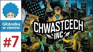 Chwastcech Inc #7 | Nowe miasto, nowe zadania!