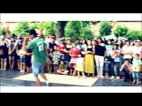 I Love Osh (Я Люблю Ош) - Промо-видео.