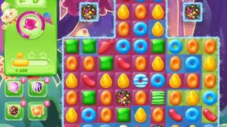 Candy Crush Jelly Saga Level 579 - NO BOOSTERS