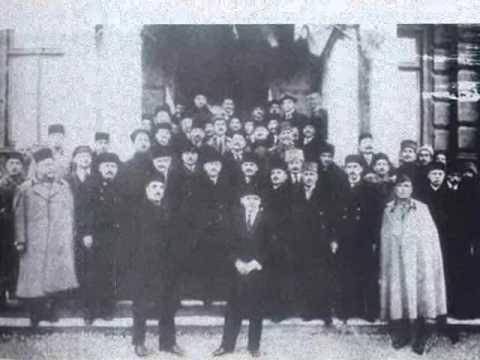 Alimerdan Bey Topchubashov