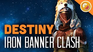 DESTINY Iron Banner Clash (The Taken King Edition) Funny Gaming Moments