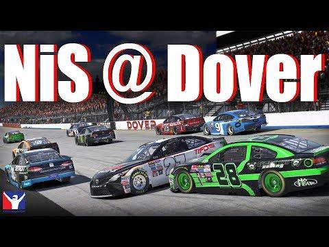 [29/36] 2017 NASCAR iRacing Series @ Dover