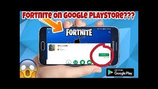 fortnite android download fortnite Apk (Free)