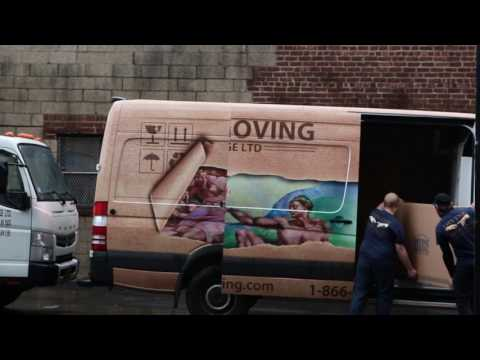 Divine Moving and Storage in NYC