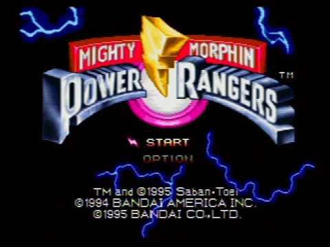 SFC マイティーモーフィンパワー...