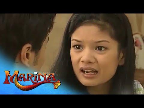 Marina: Lihim na Pagtingin ni Luna kay Rodge | FULL EPISODE 44