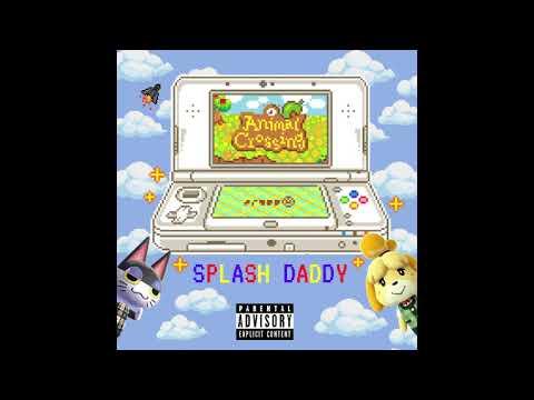 SPLASH DADDY - FISHING ON MY DS ❀ [prod. RiCh LoSeR] mp3
