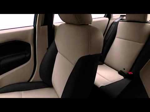 2011 Ford Fiesta S Sedan in Irving - Las Colinas, TX 75062