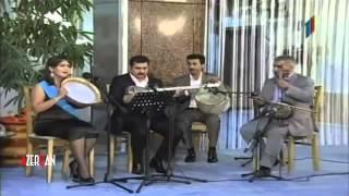 Güllü Muradova - Qara Telin İnce Bele ( Segah Tesnifi ) 2011