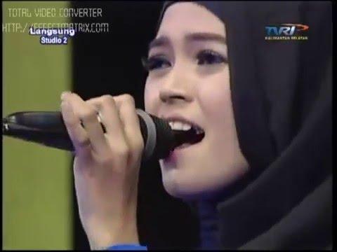 the Winner telanjangi dunia cover the rock in band live tvri banjarmasin