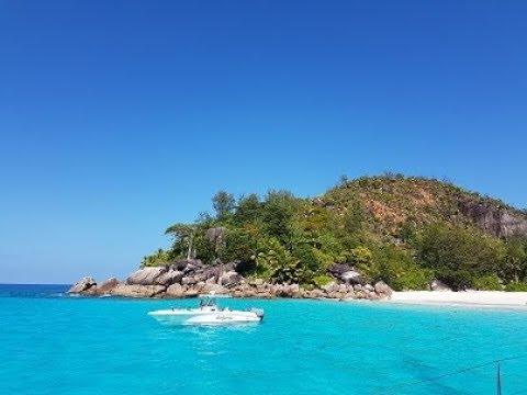 Seychellen 2017 - La digue, Ile Coco, Praslin, St Pierre, Curieuse