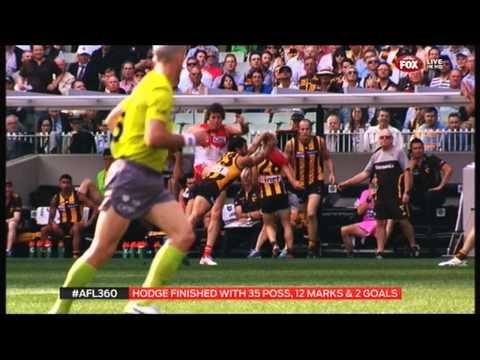 AFL360 - 2014 Grand Final montage