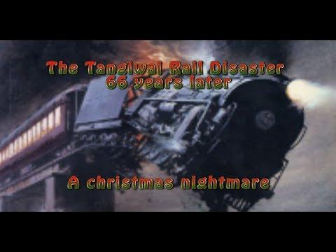 Tennga Bus Vs Train Collision 20 Years Later Youtube