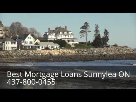 Bad Credit Mortgages Sunnylea ON ~ 437-800-0455