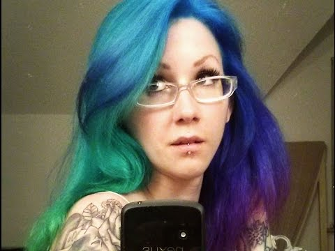 All About Bright, Multi Colored and Unnatural Colored Hair! from YouTube · Duration:  19 minutes 18 seconds