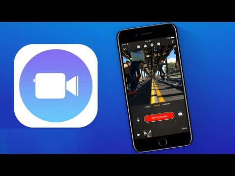 How to make AMAZING social media posts with Apples Clips app!