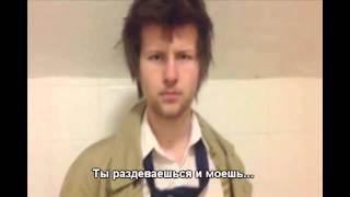 "Мини-сериал ""Дестиэль"". Эпизод 2 [rus subs]"
