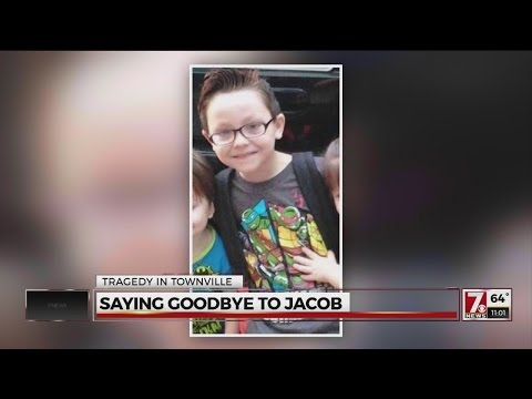 Jacob Hall dies days after Townville school shooting