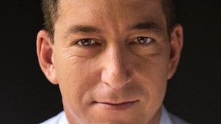 Glenn Greenwald: The Democratic Party has COLLAPSED as a political force in the USA...and here