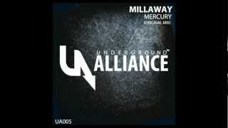 Millaway - Mercury (Original Mix)