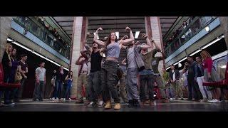 High Strung Dance scenes part 3