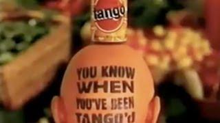 Ad break: Carling, Argos, Tango