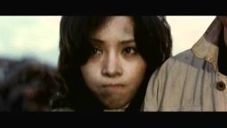 Reiko Ike found the girl who was bullying her in prison but has now...