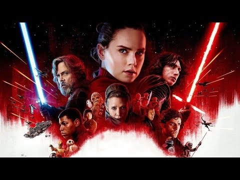 Star Wars: The Last Jedi - An Exercise in Psychological Torture