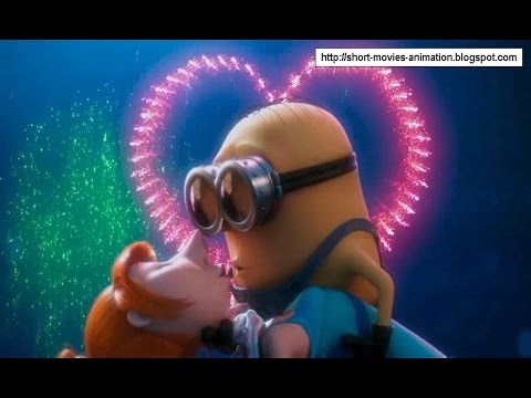 Minions - Happy Valentine's Day ( ReMix by vagotanulo )