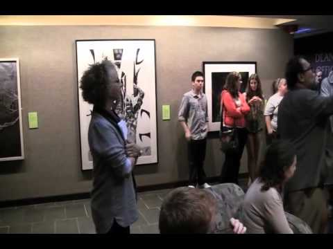 Gallery Talk Women Photographers with Ricardo Viera and Lucy Gans