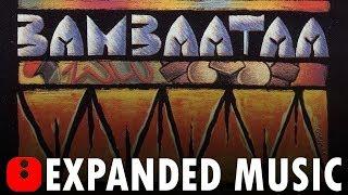 Afrika Bambaataa Pupunanny Extended Mix 1994